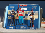 Bolshunov atop the Podium Again in Ruka; North Americans Feel Encouraged About the Season Ahead
