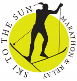 Inaugural Ski to the Sun Marathon and Relay Set