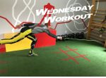 Wednesday Workout: Core Nordic Exercises with Stuart Kremzner
