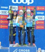 Saturday Rundown: Beitostølen, Pokljuka (Biathlon), and Sovereign Lake (Updated 4 x)