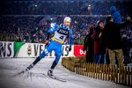 Stars Bjørndalen, Domracheva and Shipulin Bid Adieu at Biathlon auf Schalke