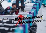 Wednesday Workout: Hitting the Trails with U.S. Para-Nordic and Head Coach Martin Benes