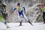 Johaug Wins Davos 10 k Skate; Diggins Fifth and Brennan Sixth for the U.S.