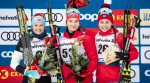 Russia's Nepryaeva Leads TdS with Win; Diggins in Sixth Moves to Second Overall