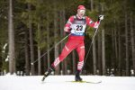 Ustiugov is Back with a Tour de Ski Stage 2 Win; Harvey in 14th