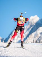 Friday Rundown: Hochfilzen, Austria