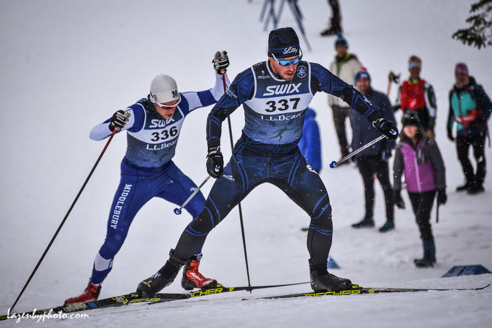 Nordic Nation: A Type-1 Diabetic's Take on Continuous Glucose Monitoring for Athletes, Featuring Kris Freeman