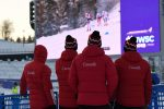 (U20) Junior World Ski Champs Classic Sprint in Images
