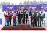Jager, Ogden, Hagenbuch,Schumacher: U.S. Wins U20 Worlds 4 x 5 k Relay