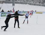 North American Junior Cross-Country Performance of the Year