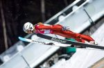First World Cup Competitions Scheduled for Women's Nordic Combined