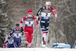 Østberg wins in Oberstdorf and takes TdS Lead; Diggins 11th