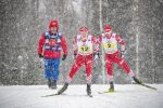 Russian Teams Take the Top Two Spots in Ulricehamn; U.S. in 13th