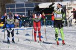 No Place Like Home; Ida Sargent Takes Classic Sprint National Title in Craftsbury