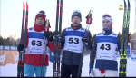 Niskanen wins in Otepää, Bolshunov second, Bjornsen 30th