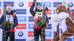 Thursday Race Rundown from Ruhpolding, Germany (Updated)