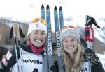 A 2-3 Punch in Val Müstair for Caldwell and Diggins; Nilsson Wins TdS Stage 3