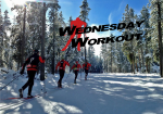 Wednesday Workout: Exploring Macro and Micro Terrain with Bernie Nelson