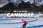 Day Two in Canmore: IBU World Cup Relay Day Rundown (Updated)