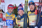 Sundby Blows the House Down in Seefeld's 15 K Classic; Bjornsen 17th