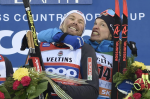 Norway goes One-Two in Lahti Men's Team Sprint
