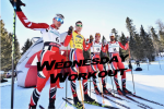 Wednesday Workout: Race Prep with UNM's Kornelius Grov