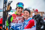 First Time American Birkebeiner Winners: Alayna Sonnesyn and Akeo Maifeld-Carucci