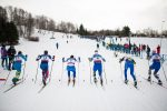 2019 Junior National XC Championships Gallery from Anchorage, Alaska