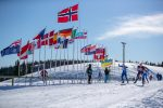 Masters World Cup Wraps up in Beitostølen