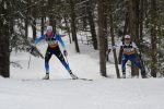 Canadian Nationals: Two Day Pursuit and WCF Qualification