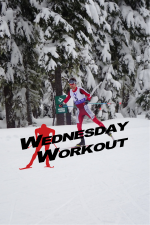 Wednesday Workout: How One Skier Keeps Marathon Race Fit in Portland, Ore.