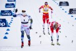 Clutch Down the Finish Straight: Nilsson Edges Johaug in Québec