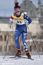 October 31 News Roundup: Skiers Running Fast