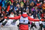 Klæbo Takes Home a Crystal Globe; Harvey Ends Career with a 2nd Place