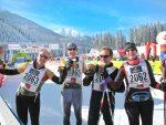 2020 Dolomitenlauf – Marcialonga Trip – filling fast