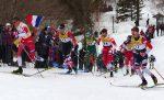 Québec 15 k Mass Start Classic Rundown