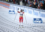Johaug Victorious at Holmenkollen; Americans Land Outside Top 30