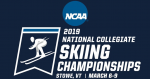 NCAA Championships in Stowe, Vermont: K.O. and Izquierdo-Bernier Take the Wins…Utah Leads the Team Overall