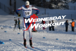 Wednesday Workout: The Pressure is Off Approach to Your First World Cup