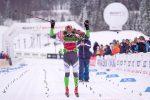 Petter Eliassen and Justyna Kowalczyk Win the Birkebeinerrennet (Press Release)