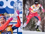 International Skiers of the Year