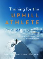 "Turning the Pages: ""Training for the Uphill Athlete"""
