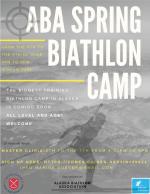 ABA Spring Biathlon Camp