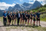 Alpine Insurance Alberta World Cup Academy Team Announcement 2019-2020 (Press Release)