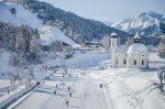 Organizing the Winter World Masters Games in Innsbruck/Seefeld
