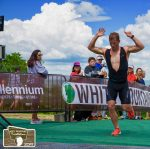 A Half Ironman Win: Next Up for Kris Freeman, the Lake Placid Ironman