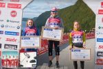 Toppidrettsveka Rollerski Races in Norway: Day 2, Sadie Bjornsen Wins