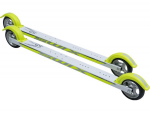Swix Press Release: Replacement of Rollerski Wheels