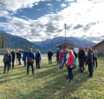 International Master XC Ski National Directors Impressed with Canmore's Plans to Host the 2021 Masters World Cup