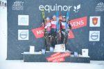 Norway's National Sprint Opener in Beitostølen: Caldwell in Third